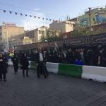 ویژه برنامه راهپیمایی اربعین حسینی (ع)
