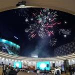 بیستمین سالگرد تاسیس مترو تهران