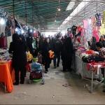 نمایشگاه فروش بهاره در فرهنگسرای خاوران با ۴۷۰ غرفه