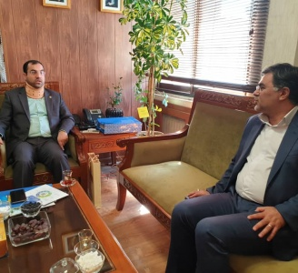دکتر محمدی: باید ظرفیتهای هاتف شهر را به همه مناطق تعمیم دهیم