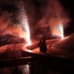 اجرای نورافشانی در ۲۲ منطقه تهران